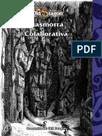Antiga Draconnia - Masmorra Colaborativa