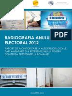 Radiografia Anului Electoral 2012(1)