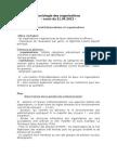 Sociologie des organisations; cours du 21 avril 2015.docx