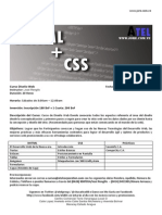 Curso Diseño Web Atel-Jore