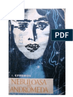 Efremov, Ivan A. - Nebuloasa din Andromeda
