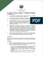 CUERDO 20 REQUISITOS TÉCNICOS Y LEGALES 2014