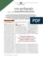 Antonio Gramsci - Cuadernos de Pedagogia