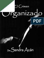 El Crimen Organizado