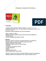 Fitoterapie-AP Urinar Si Alte Aparate