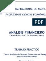 Análisis Financiero Paraguayo
