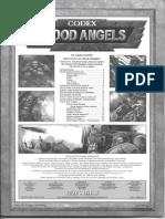 WarHammer 40K [Codex] Blood Angels