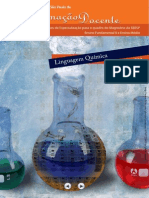 linguagem química