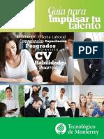 Guía Para Impulsar El Talento