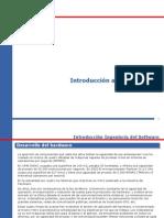 Introduccion a La Ingenieria Del Software