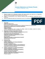 Analisis de Sistemas Hidráulicos en Equipo Pesado.pdf