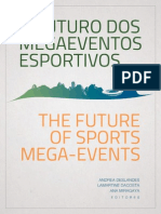 O Futuro Dos Megaeventos Esportivos. Final 2015-05-26