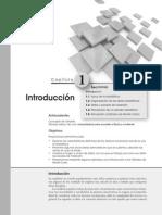 Nieves - Probabilidad y Estadistica Capitulo I