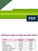 6 -FARMACOS ANTIHIPERTENSIVOS