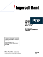 Ingersollrand Parts Book | | Pipe (Fluid Conveyance) on