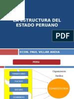 estructura del estado.ppt
