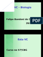 VC-curso na SBG