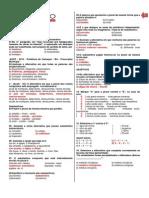 Aula 01 - Gramatica - Substantivo e Adjetivos -Prof. Hélio Taques - Exercicios - Gabarito
