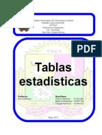 TABLAS ESTADÍSTICAS.doc