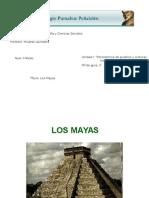 His2 Los Mayas