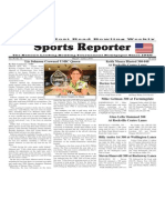 May 27 - June 6, 2015 Sports Reporter
