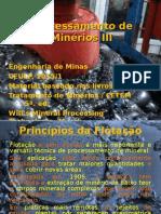 Processamentos de Minerais III