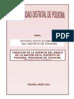 Proyecto Banco de La Nacion Final