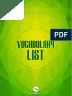 YDS İçin Önemli İsimler.pdf