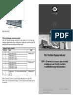 XDi Quick Start Guide 4189350046 UK