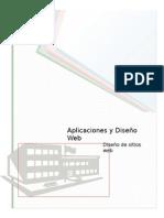 Manual Desarrollo Web