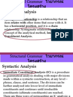 Structural Grammar2014 13oct