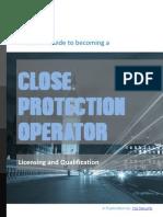Closeprotectionprimer Yojisecurity 140319100021 Phpapp02