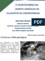 Consideraciones Ambientales Sobre Fracking - Julio Fierro