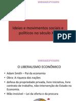 As ideias e movimentos sociais e politicos no sec XIX.pdf