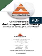 Atps Fundamentos e Metodologia de Lingua Portuguesa