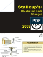 Stallcup's Illustrated Code Changes 2008