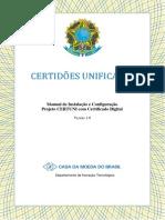 CERTUNI-Manual Completo