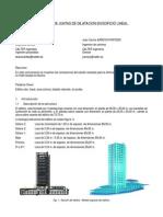 Juntas Dilatación P.459
