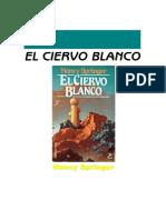 Springer, Nancy - El Ciervo Blanco