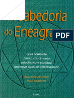 A Sabedoria Do Eneagrama - Don Richard Riso