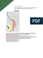 Evolución Histórica Del Territorio Peruano