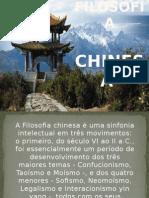FILOSOFIA CHINESA