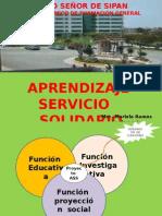 Ponencia ASS