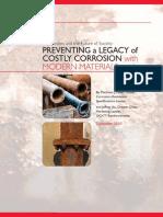 Corrosion China