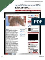 2.3.2015, 'Italian Liberty, premio al via', Il Mattino.pdf