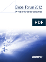 2012 Sis Global Forum Abstracts