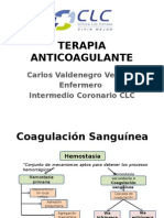 Anticoagulantes Final