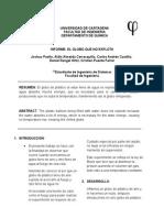 Informe de Química general - Universidad Colombia