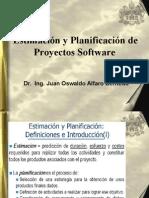 Estimación y Planificación de Proyectos de Software AMPLIO
