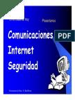 PD 9 Comunic Internet Segur 2013 [Ppt]